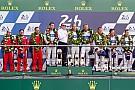 Erfolgreicher Le-Mans-Abstecher für