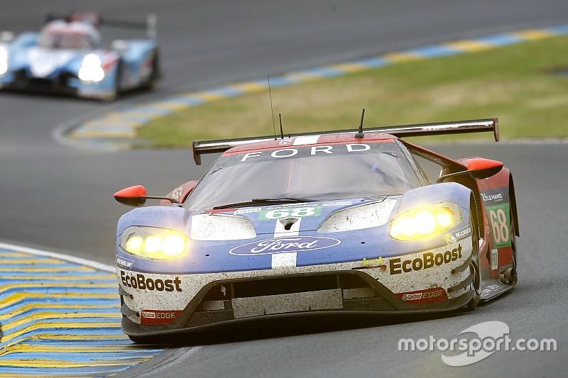 """Le Mans 24 Saat: Ford; """"Tarihe geçeceğiz"""""""
