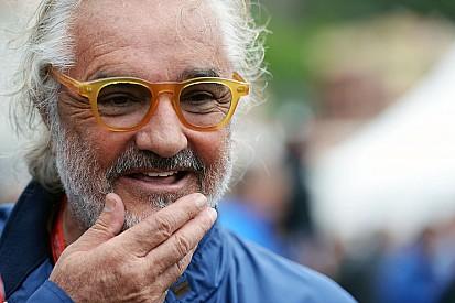 """Briatore: """"Alla Ferrari serve un'antenna tecnologica inglese"""""""