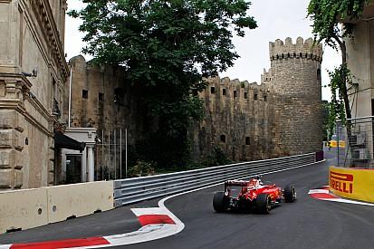 Ascolti TV di Baku: quanto ha rubato alla F.1 la concomitanza con Le Mans?