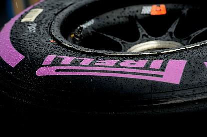 Ultramacios dominam seleção de pneus para GP da Áustria