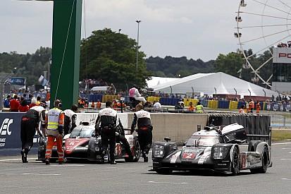 Pourquoi Le Mans 2016 restera le chef-d'œuvre inachevé de Toyota