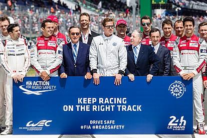 """Todt defiende Le Mans: """"Es especial para mí"""""""