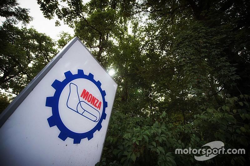 """Italiaanse autosportbond: """"Grand Prix alleen op Monza"""""""