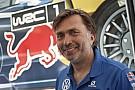 VW-baas Capito na zomerstop bij McLaren