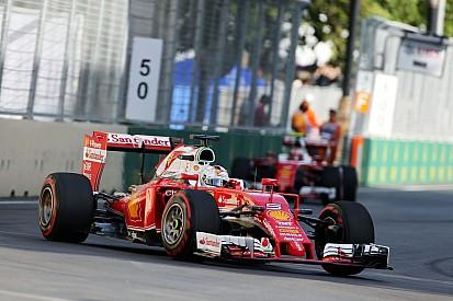 Ferrari yakın zamanda 'sürpriz' güncellemeler yapabilir
