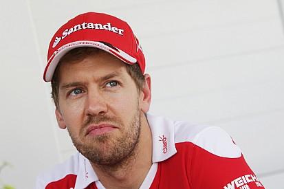 Vettel - La course doit conserver une part de danger