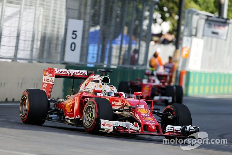 """Arrivabene promet des """"surprises"""" dans les évolutions de Ferrari"""