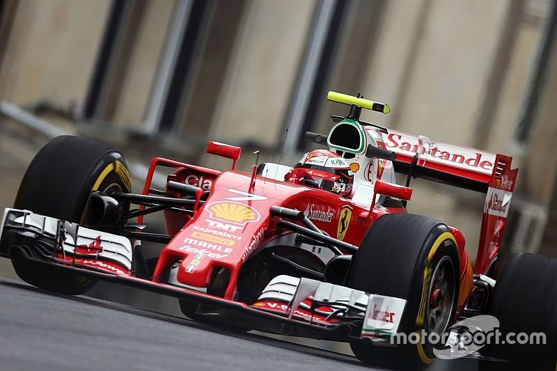"""Ferrari обещает """"сюрпризы"""" с обновлениями"""