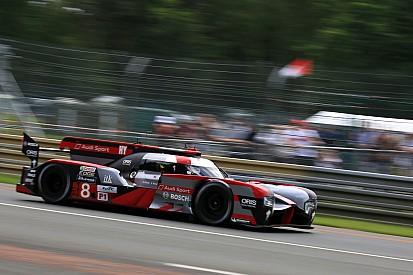 """Di Grassi: Audi'nin """"felaket"""" Le Mans sonrası çalışması gerek"""