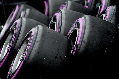 所有车手都将极软胎作为奥地利大奖赛首选胎