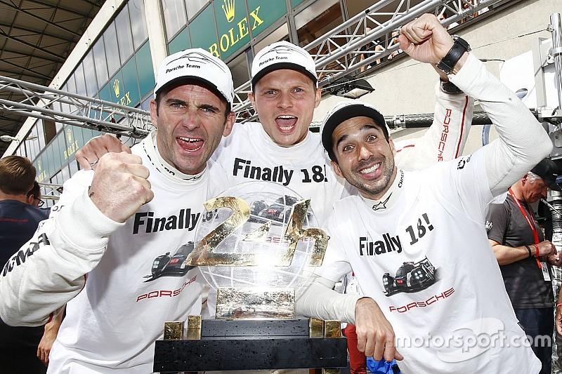 Après Le Mans, quelles conséquences au classement du WEC?