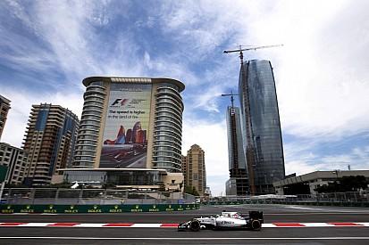 Felipe Massa: Récord en Bakú, un fin de semana para recordar