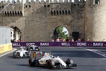 Coluna do Massa: altos e baixos em Baku e recorde histórico