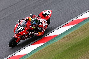 FIM Endurance Breaking news Suzuki replaces Zarco with Haga for Suzuka 8h