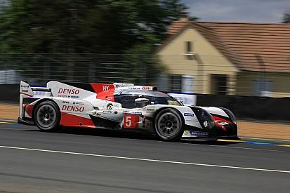 Toyota révèle la défaillance qui lui a coûté la victoire au Mans