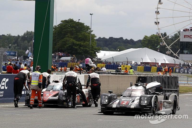 Onthuld: Probleem met turbo kostte Toyota Le Mans-overwinning