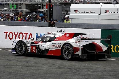 Toyota rivela: un problema al turbo le è costata Le Mans