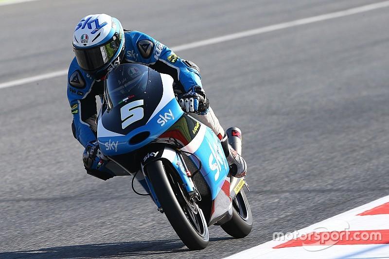 Lo Sky Racing Team VR46 punta alle posizioni di vertice ad Assen