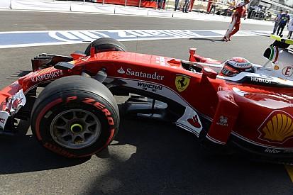 Prost - Ferrari prendrait un risque en remplaçant Räikkönen