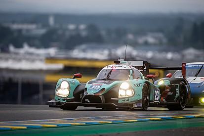 Panis-Barthez Compétition a atteint ses objectifs au Mans