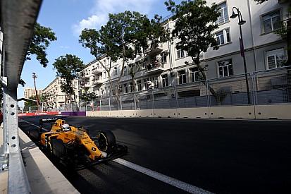 """Magnussen: """"Renault yarışları test olarak kullanıyor"""""""