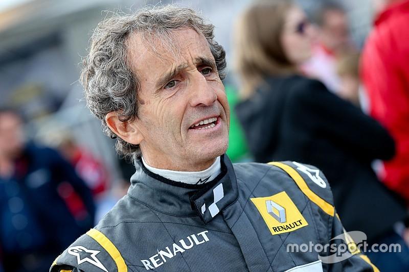 Prost: Bakü yayını felaketti