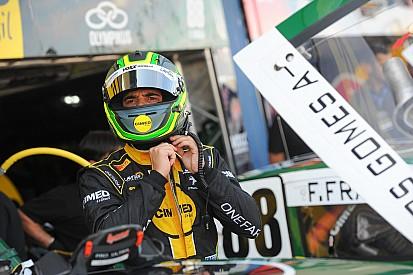 Brazilian V8 Stock Cars: 21 points split the top-5