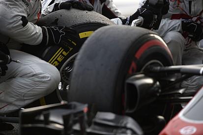 倍耐力公布比利时和日本大奖赛三款可选轮胎