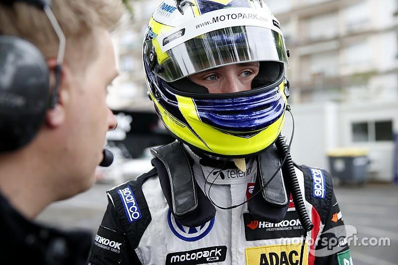 Zweed Eriksson opgenomen in talentenprogramma BMW