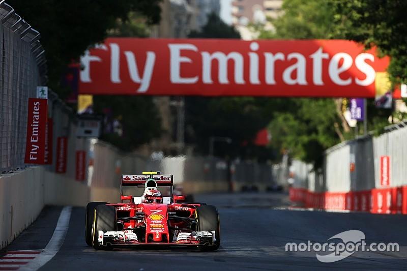 Ferrari no firmaría ganar tres carreras este año