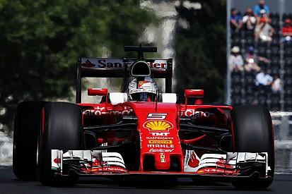 """La Ferrari SF16-H est un """"pur-sang"""" encore trop """"sensible"""""""