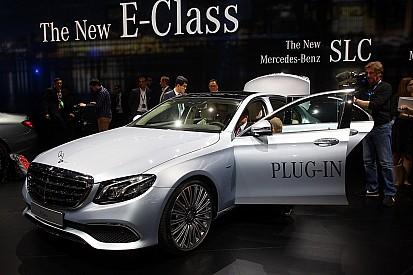 Brexit - L'industrie automobile allemande redoute de lourdes conséquences
