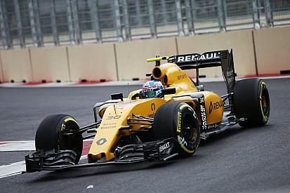 """Renault a un """"plan"""" pour travailler sur l'aéro en Autriche"""