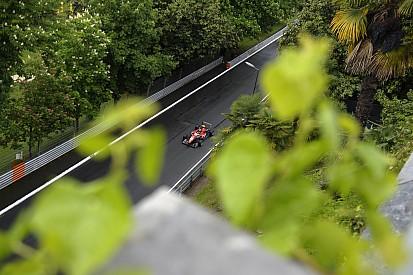 Q1 - Stroll signe la première pole au Norisring