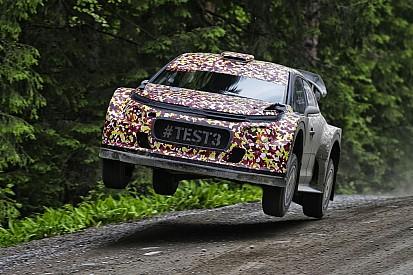 Consiglio Mondiale: tre novità regolamentari per il WRC 2017