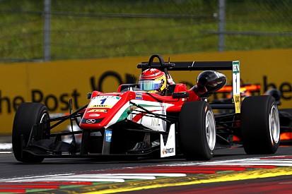 Lance Stroll regala al team Prema la pole di Gara 1 al Norisring