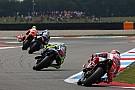 Fotogallery: la libere del venerdì del GP d'Olanda di MotoGP