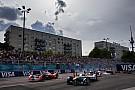 "FIA: ""Formule E-kalender niet verworpen"""