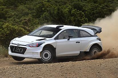Hyundai 2017 - Une 3 portes et un gain de poids