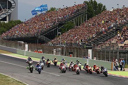 Comissão de Segurança da MotoGP propõe mudanças em Barcelona