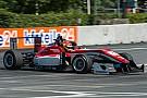 Стролл выиграл первую гонку на Норисринге