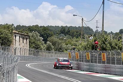 EL1 et 2 - Les Honda et les Citroën au coude-à-coude