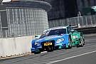 Edoardo Mortara trionfa nell'autoscontro di Gara 1 al Norisring