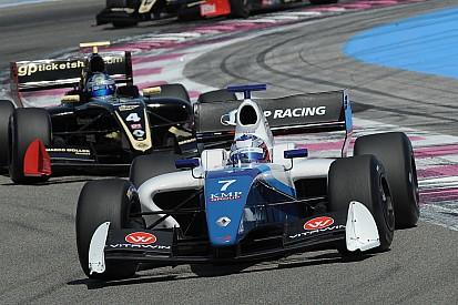 Orudzhev - Une usure de pneus moindre qu'en F1