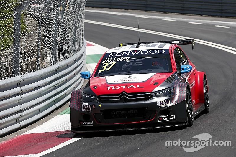 Citroën se lleva la victoria de MAC 3 en Vila Real