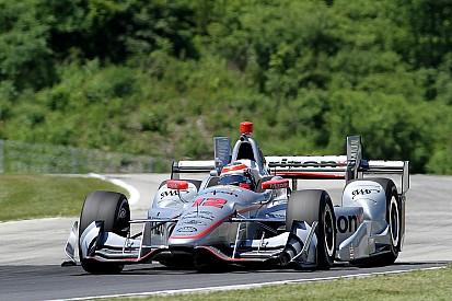 IndyCar Road America: Power verslaat Dixon voor pole op Road America