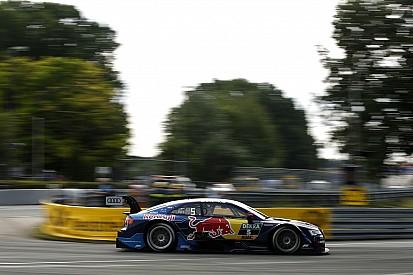 Mattias Ekstrom velocissimo ma la pole in Gara 2 è di Blomqvist