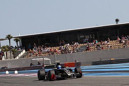 F3.5 Paul Ricard: Nissany pakt eerste pole, Visser rijdt 14e tijd