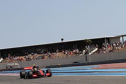 F3.5 Paul Ricard: Deletraz wint, strategie laat Nissany in de steek